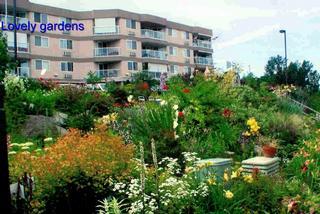 Boulevard Park Place Active Retirement Living - Seattle, WA