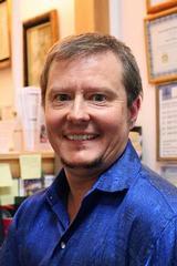 Andrew Wolfe,LMP;Harmony Licensed Massage Therapy - Arlington, WA