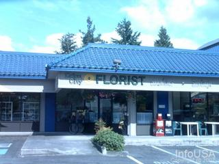 Lake City Florist - Seattle, WA