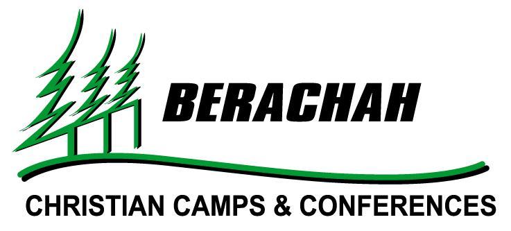 Newberachah Logo Color From Camp Berachah In Auburn Wa 98092