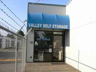 Valley Self-Storage - Kent, WA