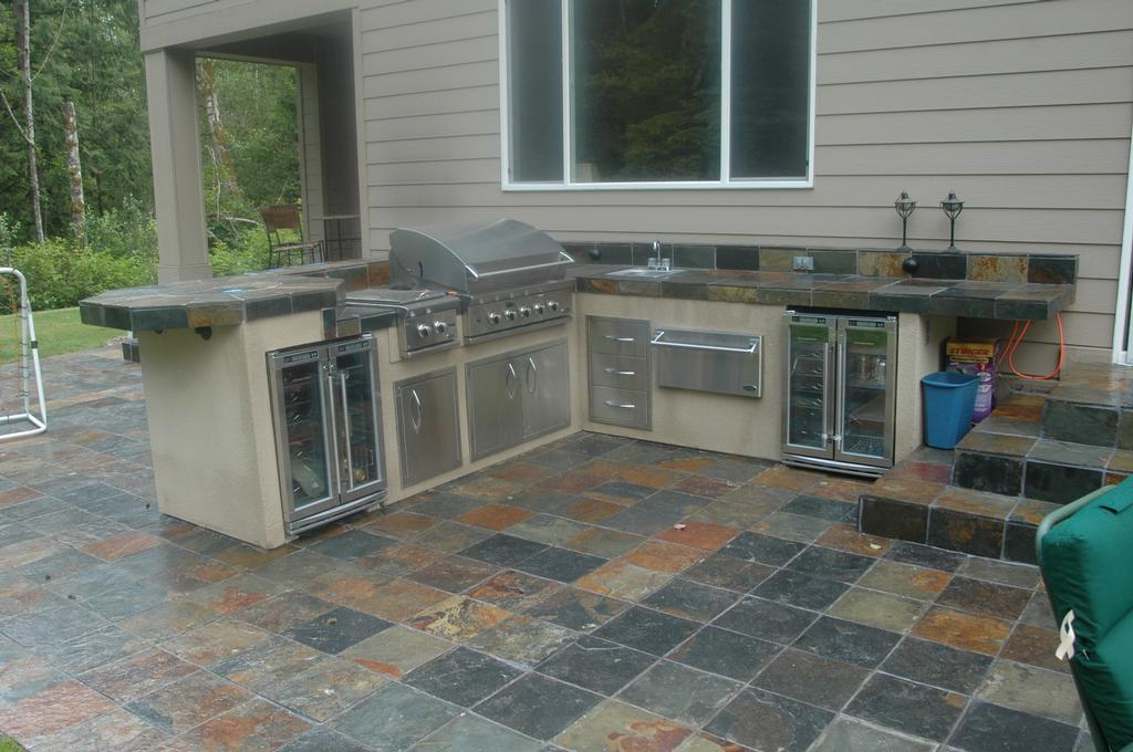 Patio Living Concepts : Outdoor Living Concepts - Everett WA 98204  425-337-5234