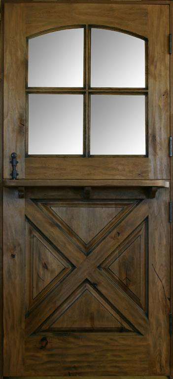 Pictures for crafted northwest doors in spokane wa 99217 for Wooden exterior back doors