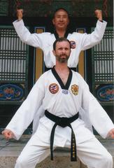 Chosun Tae Kwon Do Academy - Warwick, NY