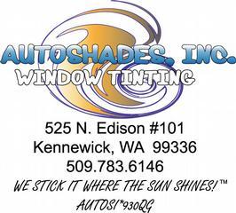 Auto Shades - Kennewick, WA