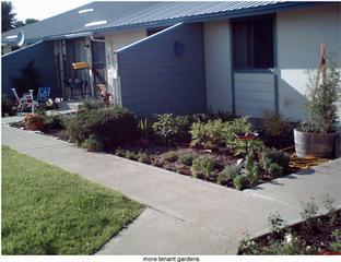 Sunny Acres Senior Housing - Chewelah, WA