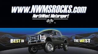 Northwest Motor Sports - Puyallup, WA