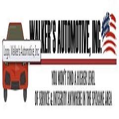 Walker 39 S Automotive Greenacres Wa 99016 509 598 2983