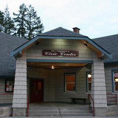 Key Peninsula Civic Ctr - Vaughn, WA
