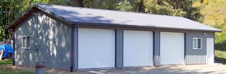 Blue Ribbon Steel Buildings - Mount Vernon, WA