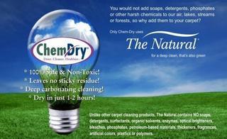 Chem-Dry Mt Vernon - Mount Vernon, WA