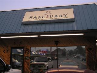 Sanctuary - Wenatchee, WA
