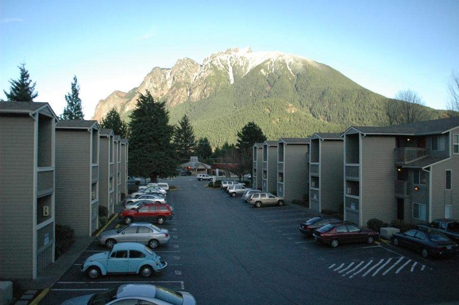 Apartments On North Bend Road