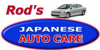Rod's Japanese Auto Care - Bellingham, WA
