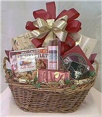 Pizzazz Gift Baskets & Gifts - Olympia, WA