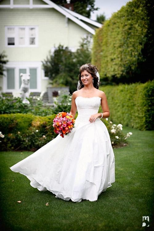 Most Beautiful Bride The 112