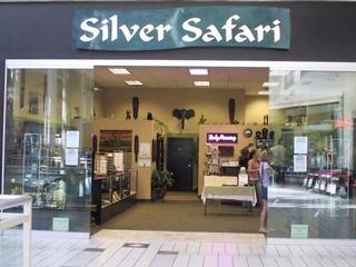 Silver Safari - Spokane, WA