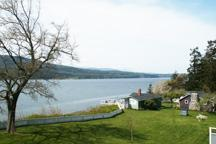 Chevy Chase Beach Cabins - Port Townsend, WA