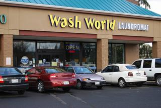 Wash World Laundromat - Vancouver, WA