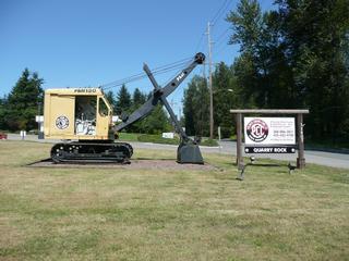 Palmer Coking Coal Company, LLP - Black Diamond, WA