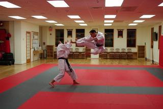 Ki Martial Arts INC - Tuckahoe, NY