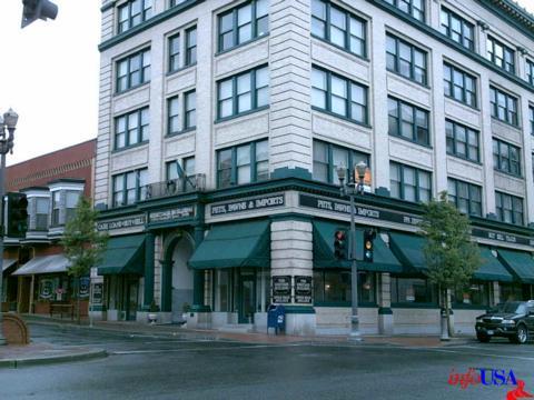 Parklane Apartments Hazel Dell Wa