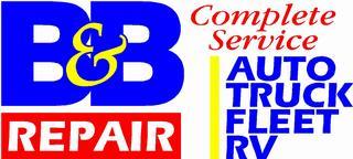 B & B Auto Repair