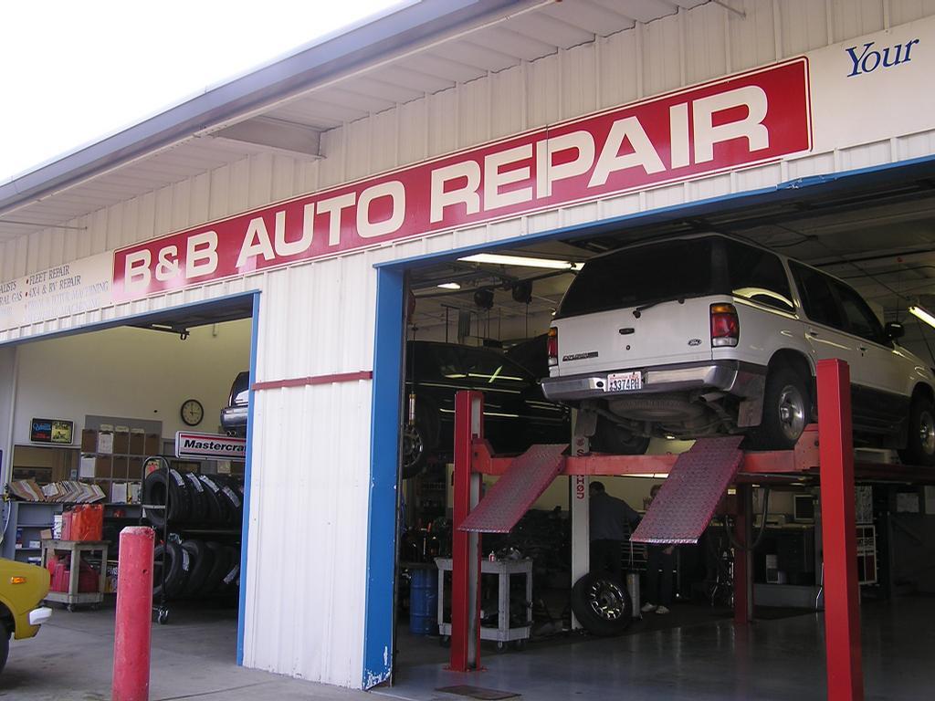 P1190002 by B & B Auto Repair