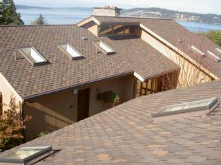 Pritchett's Roofing Inc - Lakewood, WA