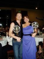 Nathan and Patti KGMI New Years Winners by U and Me Dance at the Majestic, Ballroom & Latin Dance Studio