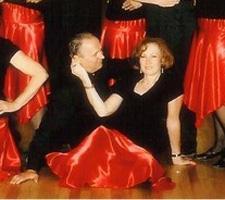 tonibiopic1 by U and Me Dance at the Majestic, Ballroom & Latin Dance Studio