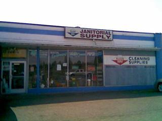 Kleen Way Janitorial Supply - Vancouver, WA