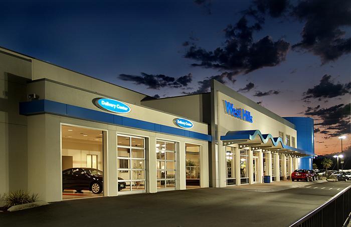 West hills honda bremerton wa 98312 360 377 1100 for Honda dealers in washington state