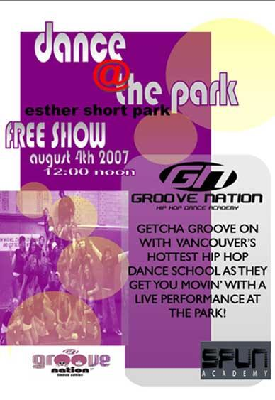 Groove Nation Hiphop Dance Academy, Vancouver WA 98665