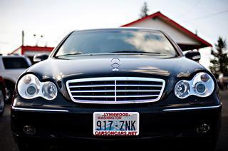 Carson Used Cars - Lynnwood, WA