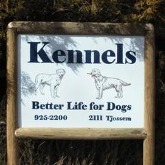 Better Life For Dogs - Ellensburg, WA