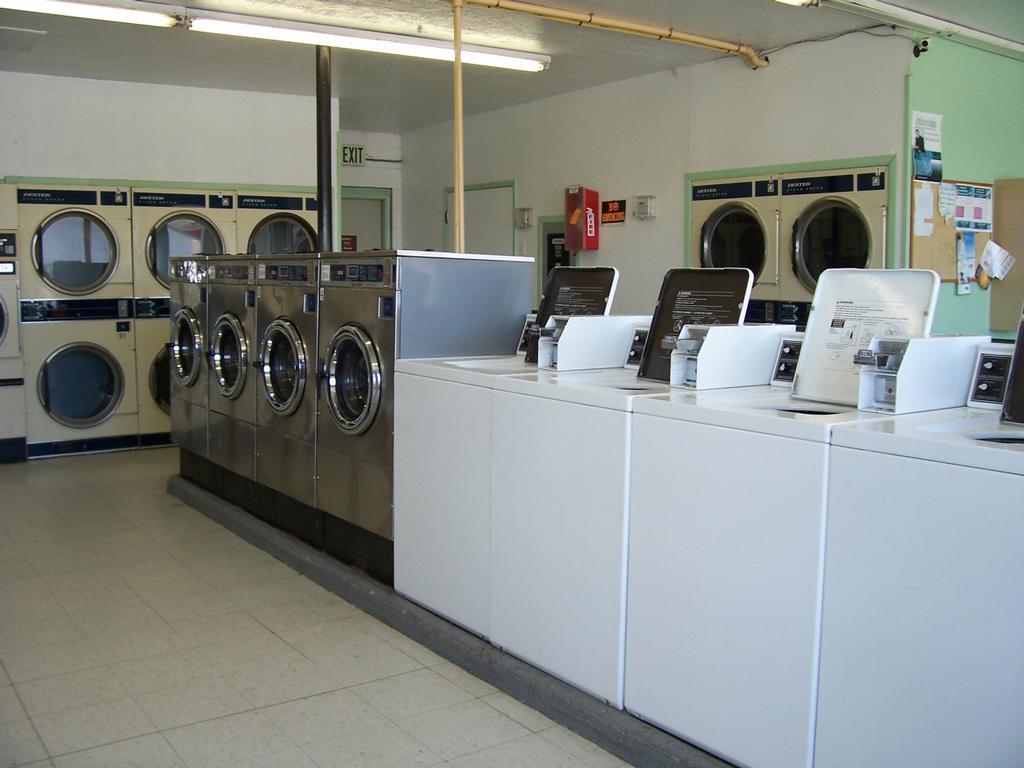 heavy duty washing machine reviews