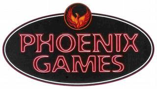 Phoenix Games - Mukilteo, WA