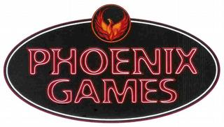 Phoenix Games & Gifts