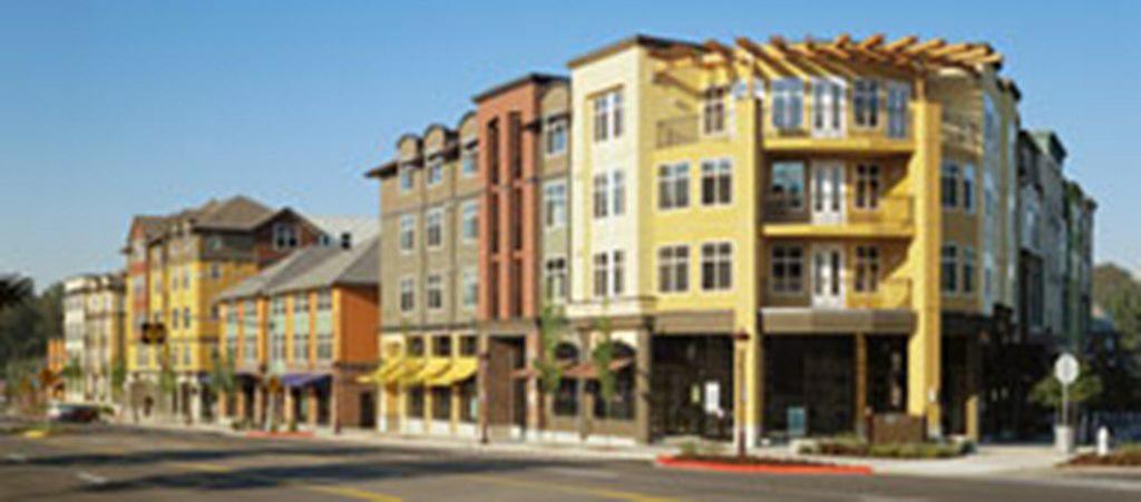 Chelsea Apartments At Juanita Village