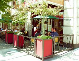 Lombardi's Italian Restaurant - Seattle, WA