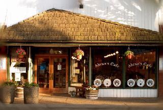 Alexa's Cafe - Bothell, WA