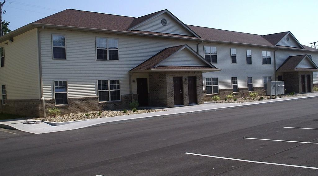 Sycamore place apartments terre haute in 47807 812 232 One bedroom apartments terre haute indiana