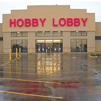 Hobby Lobby Mishawaka In 46545 574 247 0302 Hobby Shops