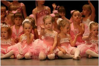 The Pink Slipper Dance Studio - Noblesville, IN