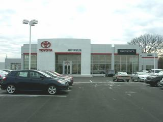 Jeff Wyler Toyota of Clarksville - Jeffersonville, IN