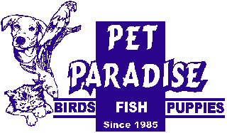 Pet Paradise - New Albany, IN