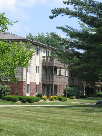 Turtle Creek Apartments Connersville Indiana