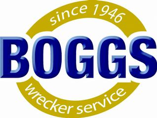 Boggs Wrecker Service - Noblesville, IN