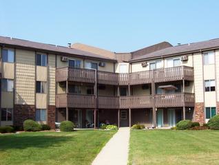 Turtle Creek Apartments - Frankfort, IN
